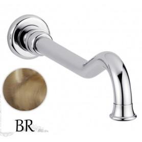 Излив для ванны Migliore 19326 бронза ➦ Vanna-retro.ru