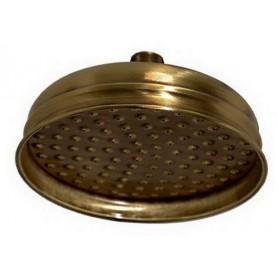 Верхний душ Migliore 35.630 (без антикальция, диаметр 30 см.) бронза ➦