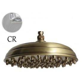 Верхний душ Migliore 35.570 (диаметр 20 см.) хром ➦ Vanna-retro.ru