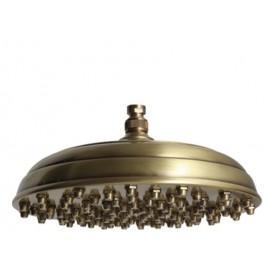 Верхний душ Migliore 35.570 (диаметр 20 см.) бронза ➦ Vanna-retro.ru