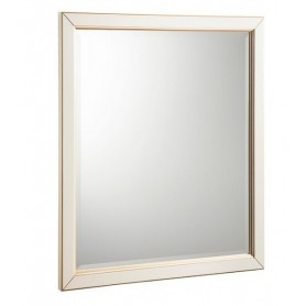 Зеркало Caprigo Albion 100 цвет Bianco Antico