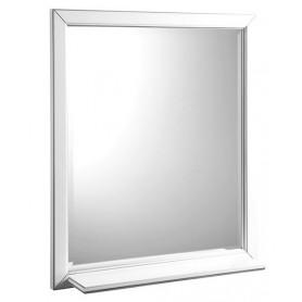 Зеркало Caprigo Albion 60-70 цвет Bianco Grigio