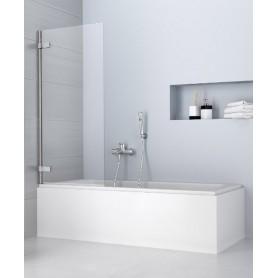 Шторка для ванной Radaway Arta PNJ 700/1500 стекло прозрачное, хром ➦ Vanna-retro.ru
