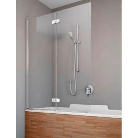 Шторка для ванной Radaway Fuenta New PND 1200/1520 стекло прозрачное, хром ➦