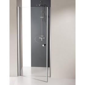 Душевая дверь Cezares Triumph Due B-1 80 см., стекло прозрачное