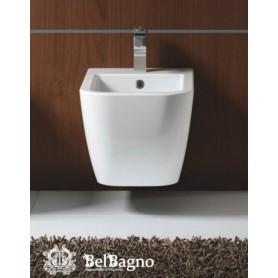 Подвесное биде BelBagno Alpina BB10100BH