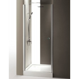 Душевая дверь Cezares Triumph B-1 80 см., стекло прозрачное