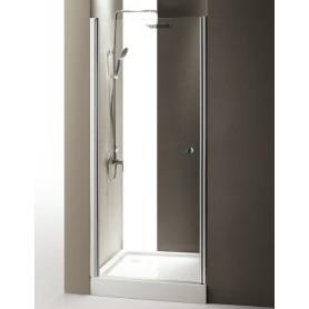 Душевая дверь Cezares Triumph B-1 80 см., стекло матовое