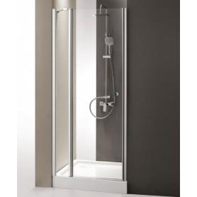 Душевая дверь Cezares Triumph B-12 110 см., стекло прозрачное