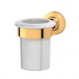 Стакан 3SC Stilmar, STI 203, цвет: золото