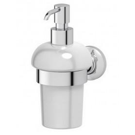 Дозатор для жидкого мыла 3SC Stilmar, STI 005, цвет: хром ➦ Vanna-retro.ru