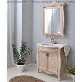 Мебель для ванной Атолл Ривьера (apricot / абрикосовый)