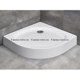 Поддон для душа Radaway Patmos A Compact 80х80