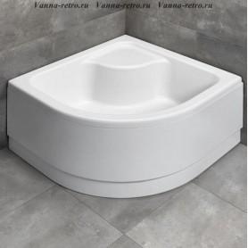 Поддон для душа Radaway Indos A 90х90 ➦ Vanna-retro.ru