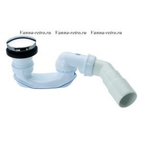 Сифон для поддона Radaway Turboflow 578 (диаметр 50 мм) -