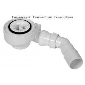 Сифон для поддона Radaway Turboflow 5SL1 (диаметр 50 мм) -