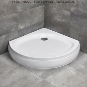 Поддон для душа Radaway Patmos B 90х90