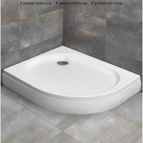 Поддон для душа Radaway Patmos E 120х90 ➦ Vanna-retro.ru