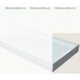 Панель боковая для поддона Kolpa San 100 ➦ Vanna-retro.ru