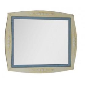 Зеркало Акванет Виктория 90 (олива)