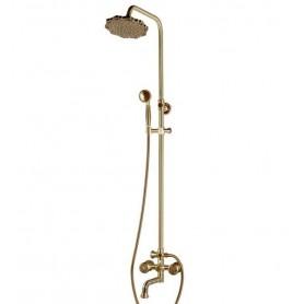 Душевая система Bronze De Luxe 10121P