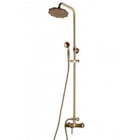 Душевая система Bronze De Luxe 10118/1