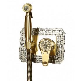 Гигиенический набор Bronze de Luxe 10136 ➦ Vanna-retro.ru