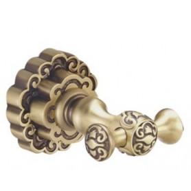 Крючок Bronze de Luxe 25205 ➦ Vanna-retro.ru
