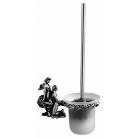 Ершик Art Max Romantic AM-0811-T в цвете серебро