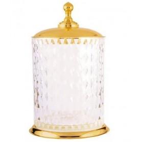 Ведро Bogeme Imperiale, 10424, цвет: золото - Vanna-retro.ru