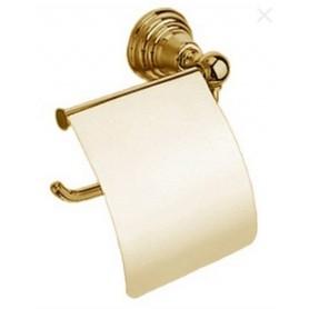 Бумагодержатель Bagno & Associati Canova CA23652 золото
