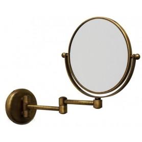 Зеркало оптическое Migliore ML.COM 50.331 бронза -
