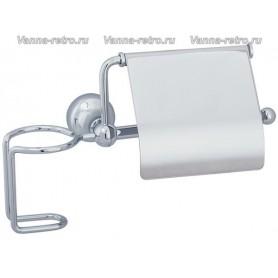 Держатель туалетной бумаги и освежителя Viragio Gialetta Bronzo VR.GIL-6485.CR