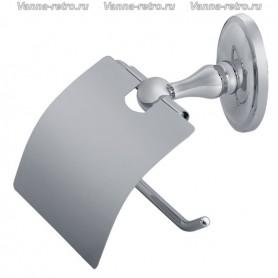 Бумагодержатель Viragio Bonjour Cromo VR.BNR-7881.CR ➦ Vanna-retro.ru