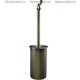 Ершик напольный Hayta Gabriel Classic Bronze 13907-2В ➦ Vanna-retro.ru
