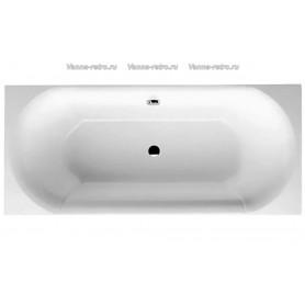 Квариловая ванна Villeroy Boch Pavia UBQ170PAV2V 170х75 ➦ Vanna-retro.ru