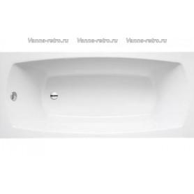 Квариловая ванна Villeroy Boch My Art UBQ170MYA2V 170х75 ➦ Vanna-retro.ru