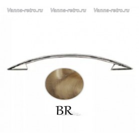 Ручки для ванны Roca Akira цвет бронза ➦ Vanna-retro.ru