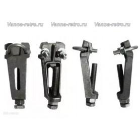 Ножки для ванны Jacob Delafon E4113-NF ➦ Vanna-retro.ru