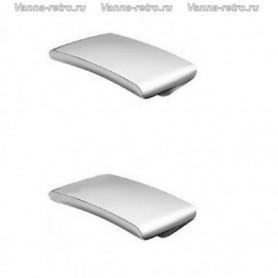 Ручки для ванны Jacob Delafon E75110-CP цвет хром ➦ Vanna-retro.ru