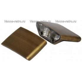 Ручки для ванны Jacob Delafon E75110-BR цвет бронза ➦ Vanna-retro.ru