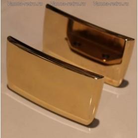 Ручки для ванны Jacob Delafon E75110-GO цвет золото ➦ Vanna-retro.ru