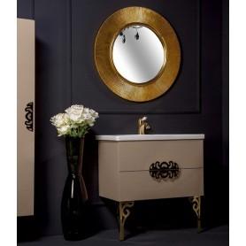 Мебель для ванной Armadi Art NeoArt 100 Capuccino