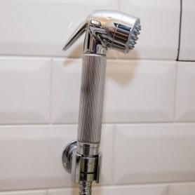 Гигиенический душ Nicolazzi 5523 хром ➦ Vanna-retro.ru
