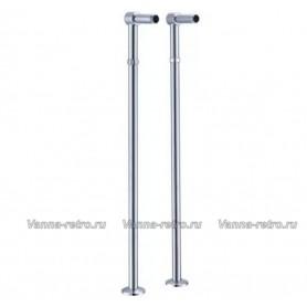 Колонны для напольного смесителя Boheme 603 хром