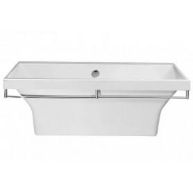 Полотенцедержатель для ванны AquaStone Мадрид ➦ Vanna-retro.ru