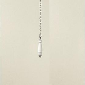 Ручка, цепочка и рычаг для высокого бачка цвет хром Devon Devon Blues IBPCLWESCR ➦