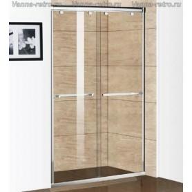 Душевая дверь RGW TO-10 150х195 стекло прозрачное