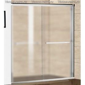 Душевая дверь RGW TO-10 200х195 стекло матовое