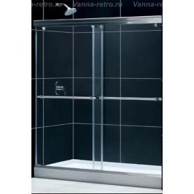 Душевая дверь RGW TO-11 150х195 стекло прозрачное